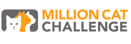 All About Cats Rescue participates in the Million Cat Challenge http://www.millioncatchallenge.org/data-portal/data-entry